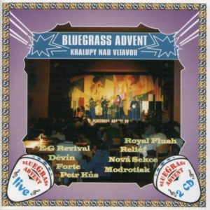 Bluegrass Advent 1999